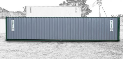 12m Storage Container for rent