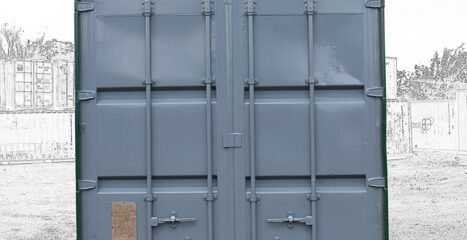Rent a Storage Container