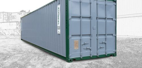 12m Shipping Container For Rent