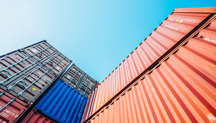 Range of New Shipping Containers for Sale