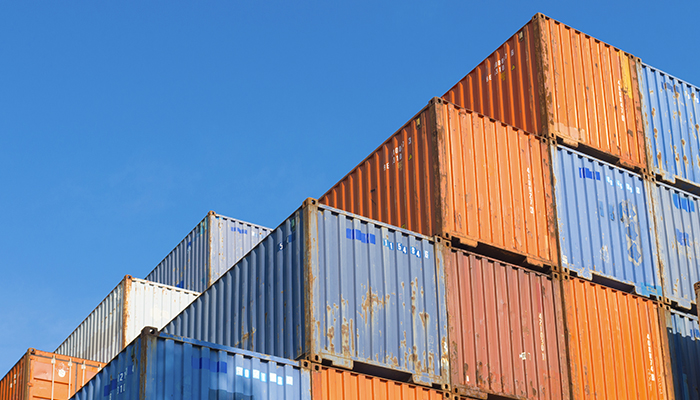 Range of Used Shipping Containers for Sale