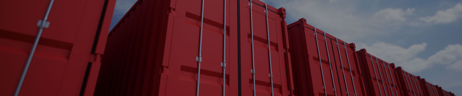 Quality Shipping Containers For Sale
