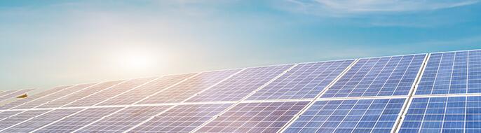 Solar Accommodation Solutions