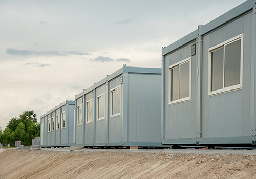 OFFICE CONTAINERS