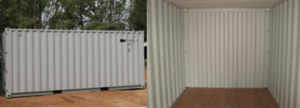 A - Grade Shipping Containers